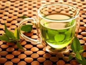 Преимущества употребления зеленого чая
