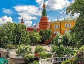 Что каждый турист обязательно должен сделать в Москве