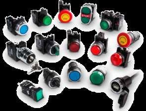 Концевые выключатели EMAS с лучшими показателями качества