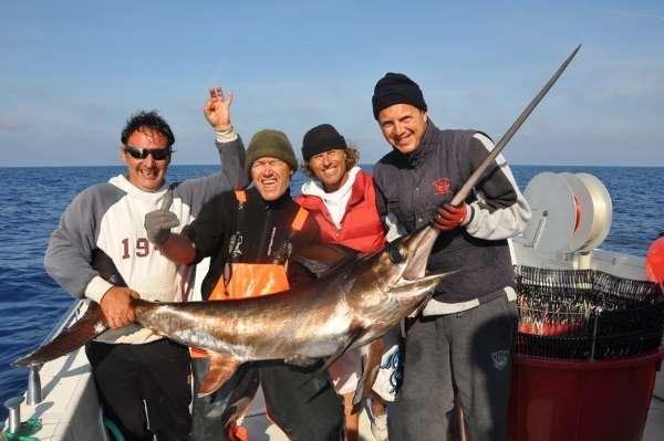 Какие преимущества предусматривает туристическая рыбалка