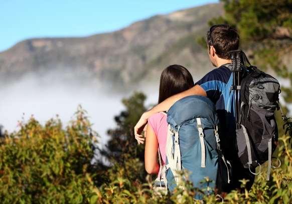 Пять правил начинающего путешественника