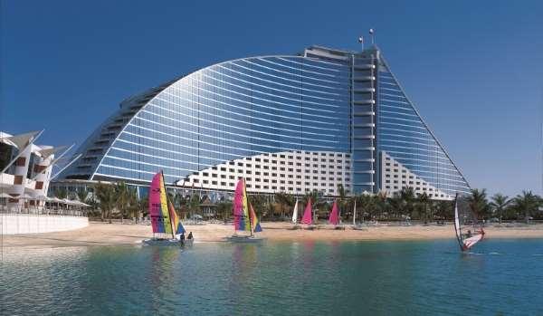 Куда можно поехать в ОАЭ? Советы и рекомендации автора