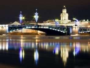 В каких местах можно отдохнуть в Петербурге с детьми