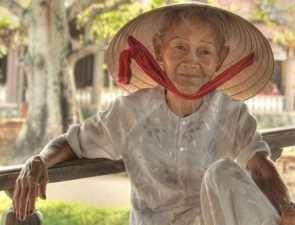 Особенности вьетнамского языка