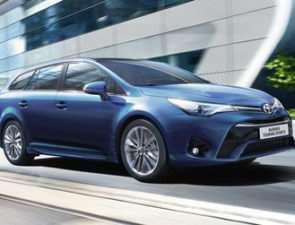 Инновационная система Toyota Safety Sense повысит безопасность на дорогах