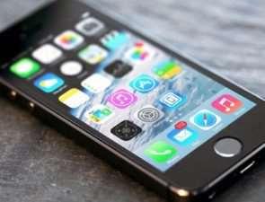 """Выбирайте и заказывайте iPhone 5s в магазине """"Связной"""""""
