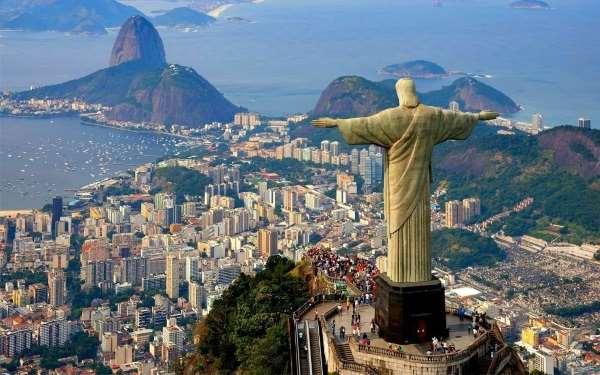 Чем Рио-де-Жанейро может удивить туристов