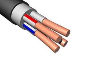Область применения силового кабеля ВВГ
