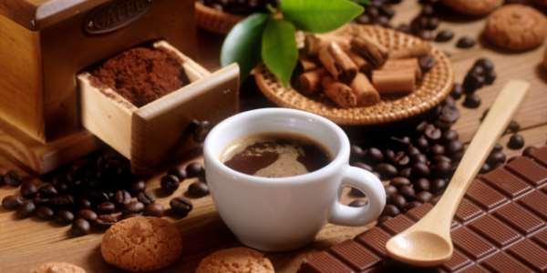 """Магазин """"Склад Кофе"""": большой выбор и бесплатная доставка"""