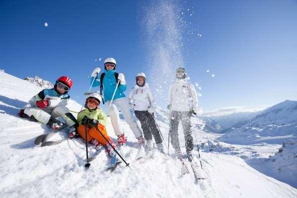 Где новичкам кататься на лыжах в Андорре