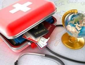 Как оформить страховку для путешественников