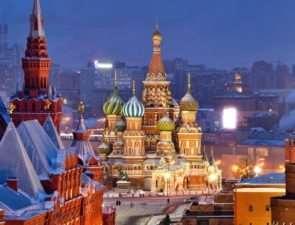 Аналитический сайт ведущего российского политолога