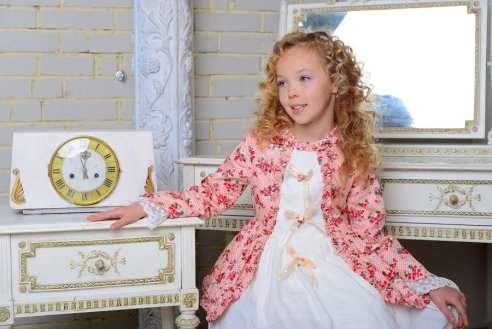 Где приобрести нарядное платье для дочки