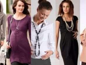 Мамми Смайл – большой выбор одежды для беременных
