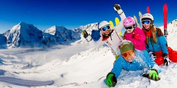 Каким должен быть горнолыжный курорт