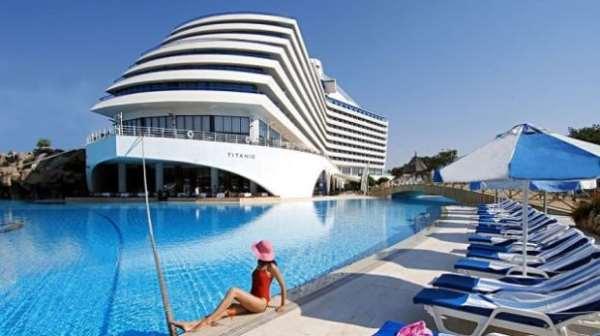 Чем интересен отдых в Турции