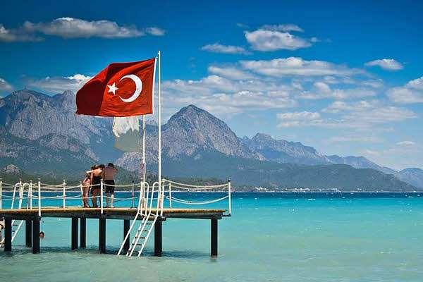 Несколько причин отправиться на отдых в Турцию