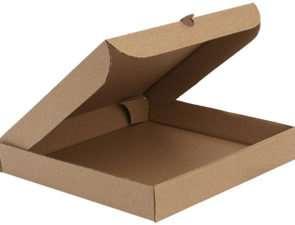 Какой должна быть коробка для пиццы
