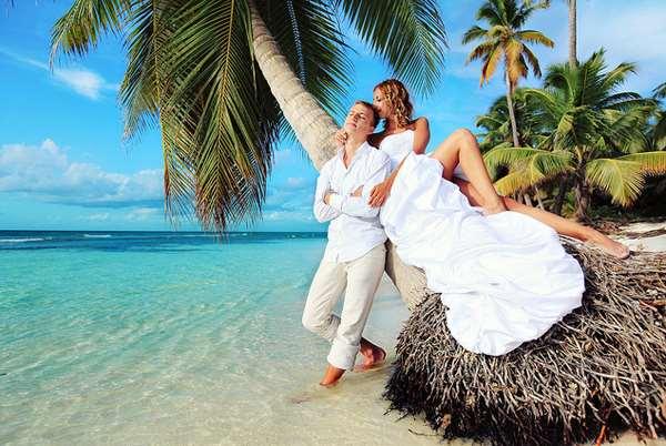 Медовый месяц в Доминикане: особенности
