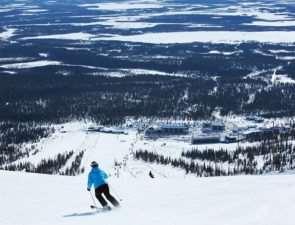 Виды отдыха в Финляндии