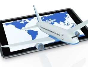 Почему авиабилеты лучше покупать онлайн?