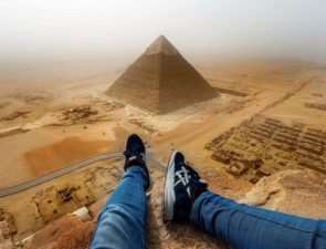 Едем в Египет: отправить денежный перевод или отправиться с деньгами?