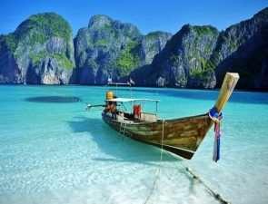 Множество причин отправиться отдыхать во Вьетнам