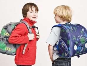 Каким критериям должен отвечать школьный рюкзак?