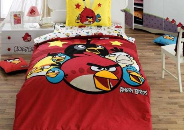 Как правильно выбрать экологичное постельное белье для детей