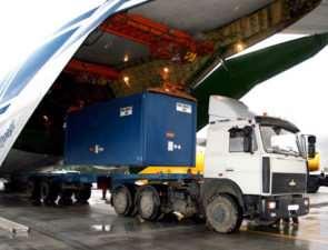 Авиадоставка грузов, ее преимущества и недостатки