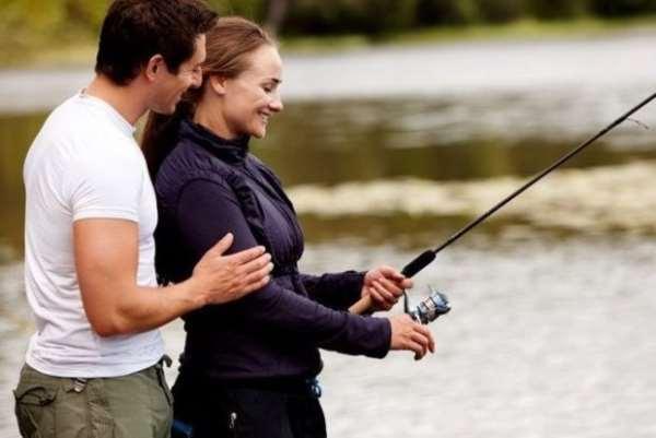 Рыбалка или хобби для настоящих мужчин