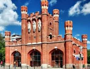 Достопримечательности Калининграда: 5 мест, которые вы обязаны посетить