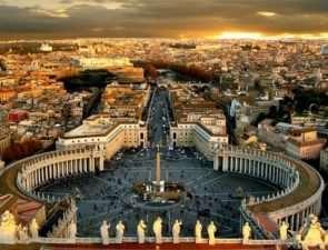 Лучшие места Неаполя