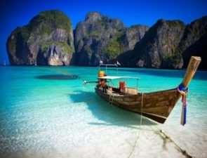 Увлекательные экскурсии на острова Пхи-Пхи на Пхукете