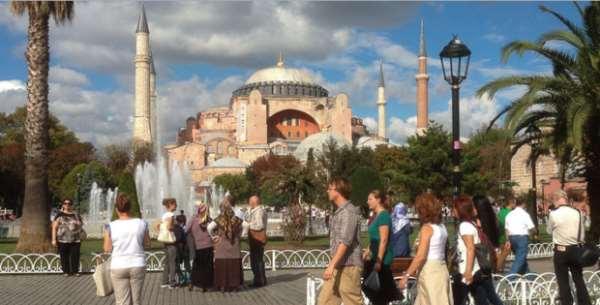 Самые интересные и популярные экскурсии в Стамбуле