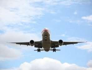 Основные преимущества путешествия на самолете