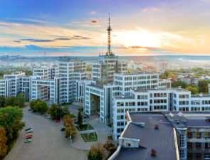 Какие места посетить во время отдыха в Харькове