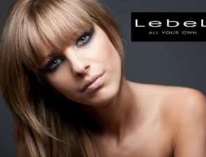 Lebel Materia – высококачественная краска для волос
