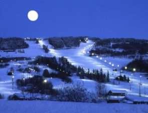 Туризм в Норвегии: суровая северная романтика