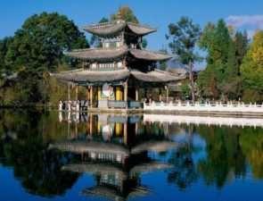 Причины, по которым стоит выбрать отдых в Китае