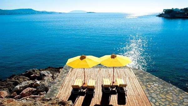 Чем интересен отдых в Греции
