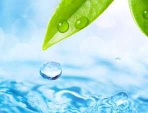 Полезная вода для здоровья - это Аква-Вайт