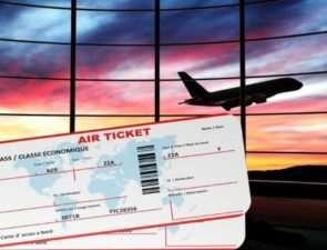 10 способов сэкономить при покупке авиабилетов
