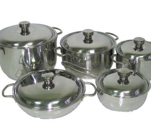 Посуда «АМЕТ» как продукция с многолетней историей