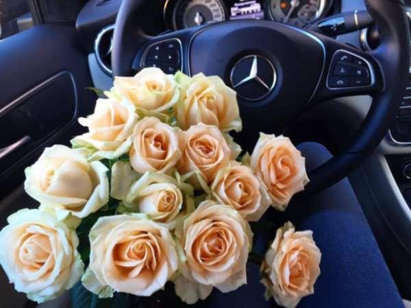 Службы доставки цветов – когда хочется романтики
