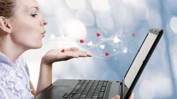 Любовь По Интернет Знакомству