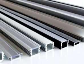За что ценится алюминиевый профиль