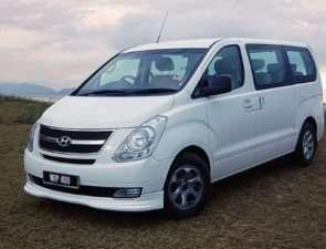 Микроавтобусы с большим количеством преимуществ для перевозки пассажиров