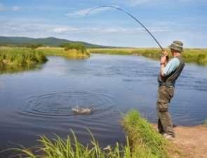 """Все о чем мечтает рыбак, есть в магазине """"Рыбацкий"""""""