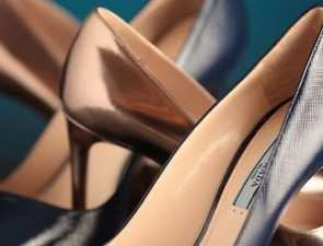 Где купить дизайнерскую обувь